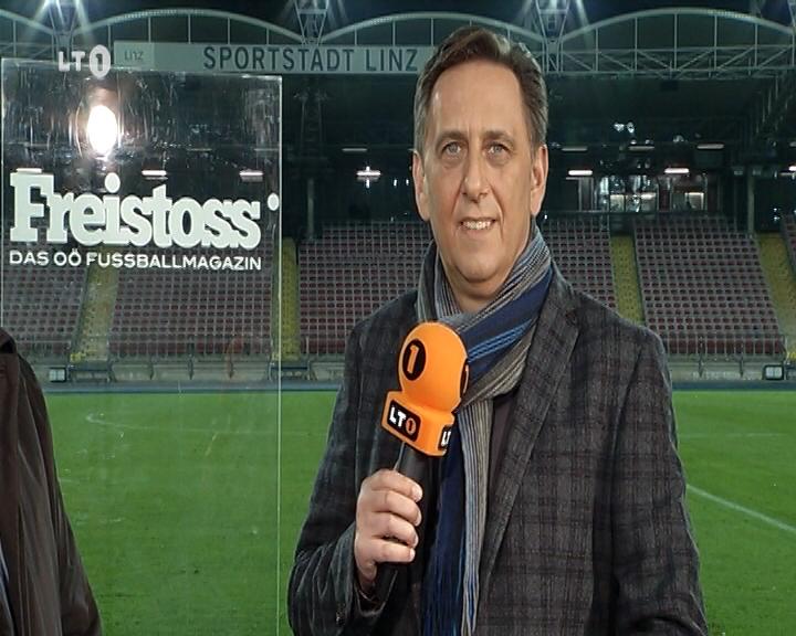 """""""Präsidenten-Talk"""" mit Hermann Schellmann und Jörg Rigger"""
