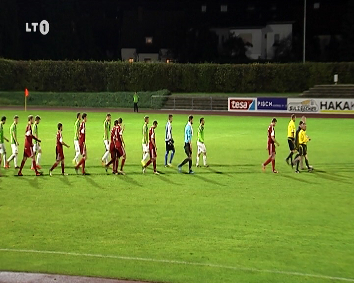 SV Traun - SV Freistadt
