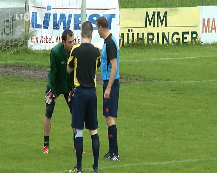 FC Wels - SV Bad Schallerbach