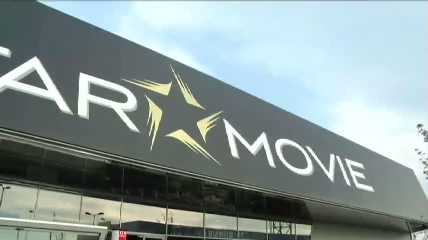 Eröffnung Star Movie In Steyr Lt 1 Oö Größter Privatsender