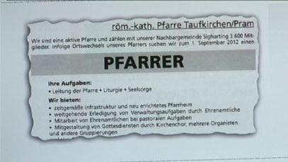 Singles Taufkirchen An Der Pram, Kontaktanzeigen aus