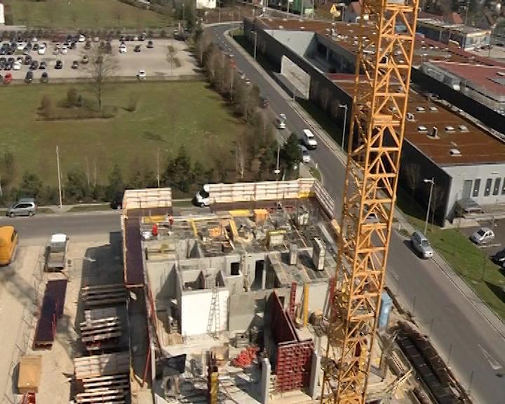 Neue Wohnungen In Der Neuen Heimat Lt 1 Oö Größter Privatsender