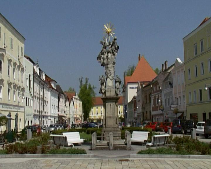 Haibach ob der Donau - Thema auf rockmartonline.com