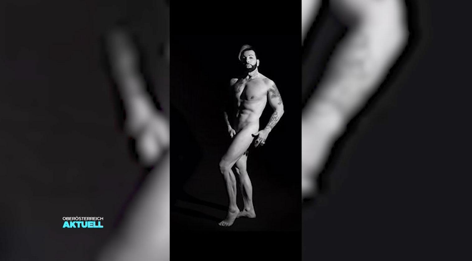 Marcel hirscher nackt