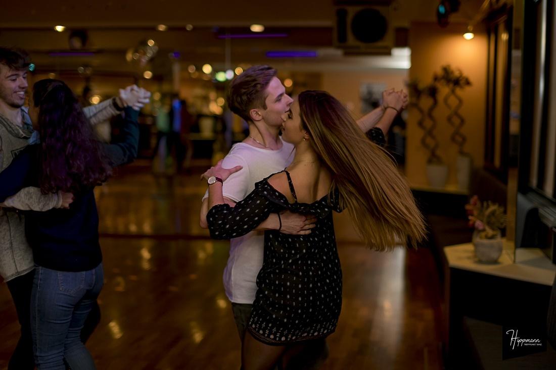 Single tanzkurs wels hippmann