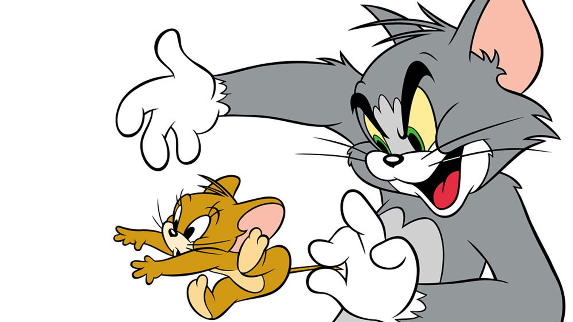 Tom Und Jerry Tv